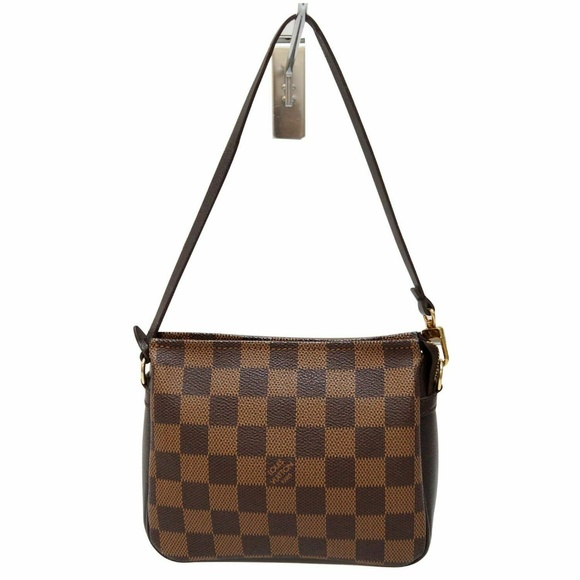 Louis Vuitton Handbags - LOUIS VUITTON Truth Damier Ebene Makeup Pouch Bag